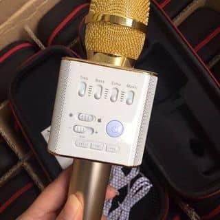 Micro karaoke q9 của bi.oggy95 tại Sóc Trăng - 1631539
