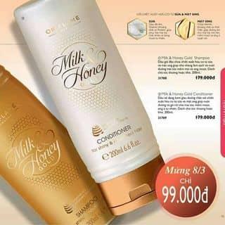 Milk & honey của myloi94 tại Khánh Hòa - 2909921