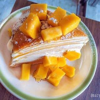 Mille crepe mango của windy.smile.90 tại 42 Nguyễn Huệ, Bến Nghé, Quận 1, Hồ Chí Minh - 552666