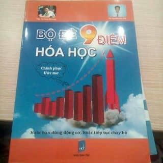Mình cần bán lại sách này của minhanh549 tại Đồng Tháp - 2174075
