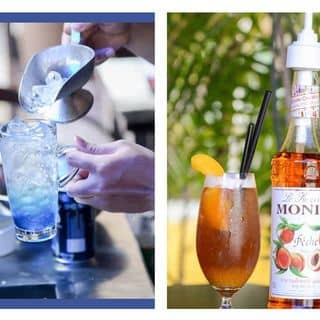 Mr.kiss drinks của meomap88 tại 141 Nguyễn Đức Cảnh, Mỹ Phúc, Quận 7, Hồ Chí Minh - 2350809