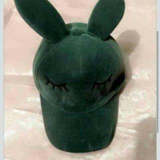 Mũ tai thỏ chất dạ của loanloan69 tại Ninh Bình - 2153713