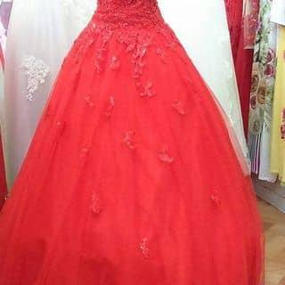 mua bán áo cưới giá rẻ của thongbaonhanthuong tại Ninh Thuận - 1253667