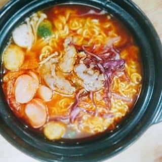 Mỳ cay thịt bò của quynhah0411 tại 117 Tô Hiệu, Trại Cau, Quận Lê Chân, Hải Phòng - 1465964