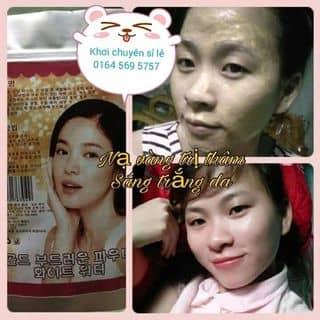 Nạ Collagen tinh chất vàng 24k HQ của khoiduy6 tại Thành Phố Tuy Hòa, Phú Yên - 3413356