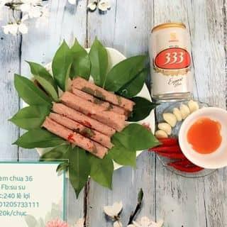 Nem chua  của susu484 tại 01205733111, 240 Lê Lợi, Lê Lợi, Quận Ngô Quyền, Hải Phòng - 3417464