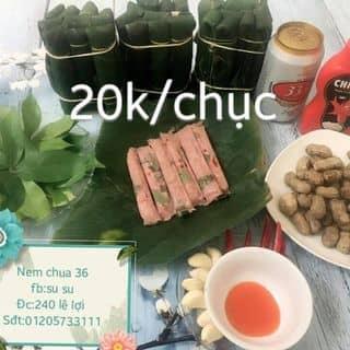 Nem chua  của susu484 tại 01205733111, 240 Lê Lợi, Lê Lợi, Quận Ngô Quyền, Hải Phòng - 3455844