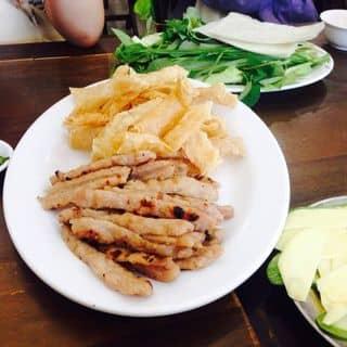 Nem nướng tại nha trang của quyendieu tại 81 Tỉnh Lộ 745, Huyện Thuận An, Bình Dương - 966899