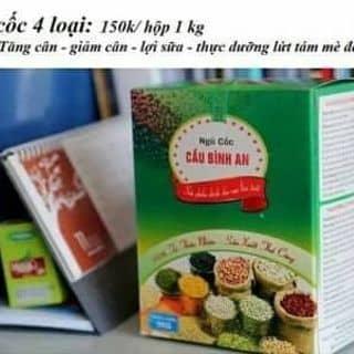 Ngũ cốc lợi sữa của mtthuy1 tại Phùng Chí Kiên, Thị Xã Bắc Kạn, Bắc Kạn - 3447637