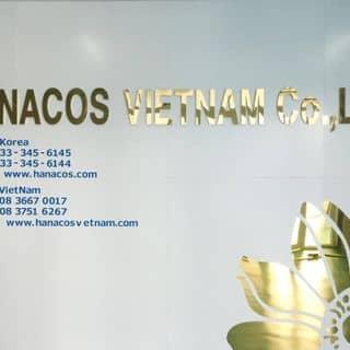 Nhà máy sản xuất Mỹ phẩm RIORI tại Việt Nam của linh250991 tại Hồ Chí Minh - 3454469