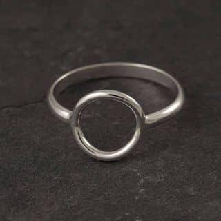 Nhẫn nữ của bells.house.silver tại  79, Đường số 4, Cư xá Đô Thành, Quận 3, Hồ Chí Minh - 2881031