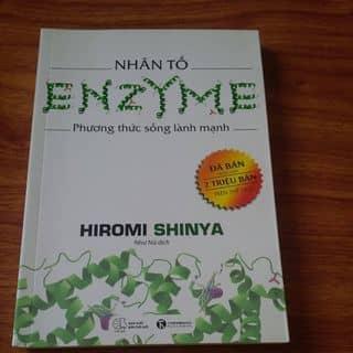 Nhân tố enzyme của kiet20696 tại Hồ Chí Minh - 3224746