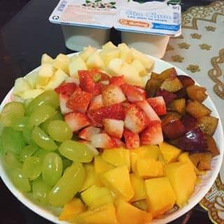 Nhớ mỗi hoa quả dầm 😂😂😂 của lynkbii tại Quảng Ninh - 2817465