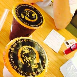 Nói chung là trà của chitthuy tại 245 Lương Ngọc Quyến, Phan Đình Phùng, Thành Phố Thái Nguyên, Thái Nguyên - 890239