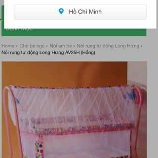 Noi điện s baby của suongangel tại Hồ Chí Minh - 3452125