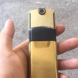 Nokia 8800 annakin của congbeo87 tại Trường Đại Học Sư Phạm Hà Nội 2 , Thị Xã Phúc Yên, Vĩnh Phúc - 3635740