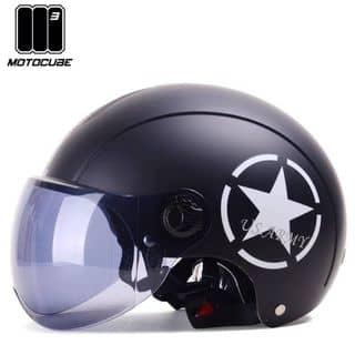 nón bảo hiểm motor của tieunguyenlc1 tại Hồ Chí Minh - 3452613
