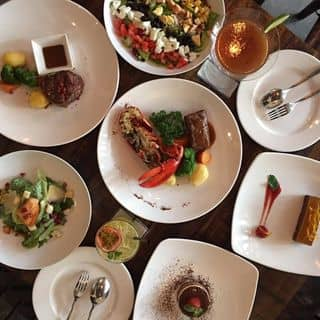 Nossa Steakhouse của nhantong86 tại 36 Phạm Hồng Thái, Phường Bến Thành, Quận 1, Hồ Chí Minh - 4333859
