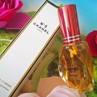 Nước hoa chiết Pháp - Chanel_No5  của kieuhp.shop tại Hải Phòng - 3418902