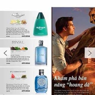 Nuoc Hoa danh Cho nam gioi của trandongson1 tại Quảng Trị - 3127273