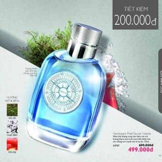 nước hoa nam chính hãng của lnngoclan tại Ninh Thuận - 3597711