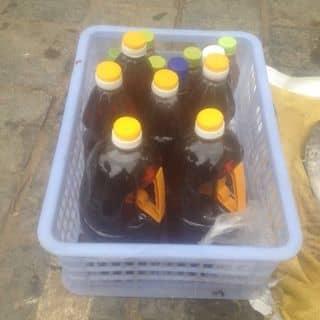 Nước mắm của ngoccham9 tại 7 Tháng 5, Nam Thanh, Thành Phố Điện Biên Phủ, Điện Biên - 1213730