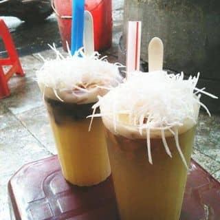 12k/ cốc nước mía dừa giải nhiệt trên ở Hàng Vải