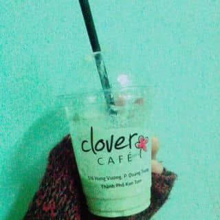 Nước uống matcha tại Clover 🍀 của buinguyen36 tại Kon Tum - 2396253