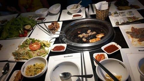 Nướng - 4149653 khanhquynh - Seoul Garden - Vincom Tower Bà Triệu - 191 Bà Triệu, Quận Hai Bà Trưng, Hà Nội
