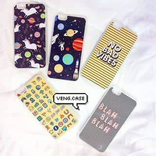 ALL ABOUT PHONE CASES