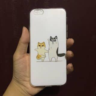 Ốp iphone 6 của dientrenmang tại Hà Tĩnh - 3853276