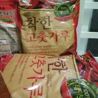 Ớt Bột Làm Kim Chi của candy6080 tại Tây Ninh - 3262348