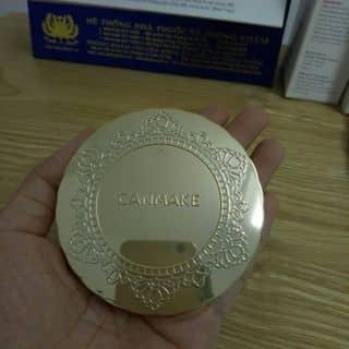 Phấn phủ canmake  của trucmai53 tại 329-331 An Dương Vương, phường 3, Quận 5, Hồ Chí Minh - 3345928