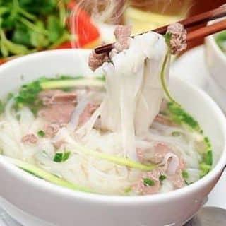 Phở bò của hoangoanh374 tại 135 Lê Thánh Tông, Thành Phố Đông Hà, Quảng Trị - 5614856