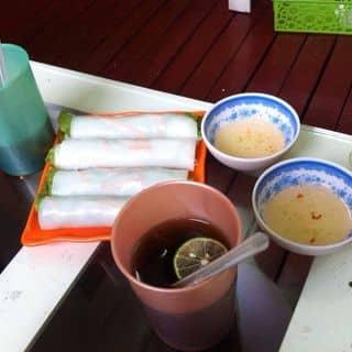 Phở cuốn + coca chanh của moshnkct tại 138 Lê Đại Hành, Kỳ Bá, Thành Phố Thái Bình, Thái Bình - 1411595