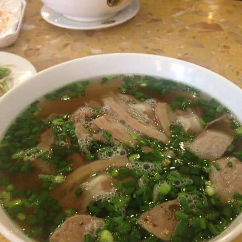 Phở Hùng - Võ Văn Tần - Giao nhanh trong 1 giờ - Loship vn