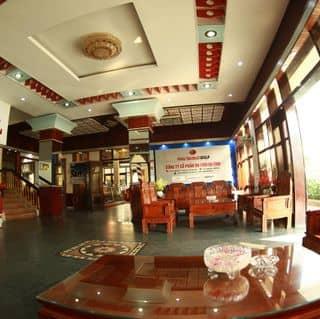 Phòng nghỉ rộng rãi, giá hợp lý tại Hà Tĩnh của thuhien133 tại 09 Trần Phú, Thành Phố Hà Tĩnh, Hà Tĩnh - 4936352