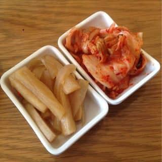 Pickle của nhungphan87 tại 200 Nguyễn Trãi, Phạm Ngũ Lão, Quận 1, Hồ Chí Minh - 3436655