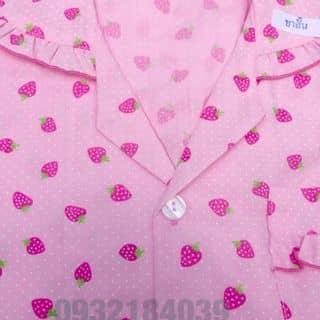 Pijama đồ bộ của chuyen_si_do_bo_kate_thai tại Hồ Chí Minh - 3054250