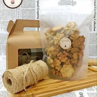 Pilosa cookies của huongdo2905 tại Chung Cư H3, Quận 4, Hồ Chí Minh - 4192051