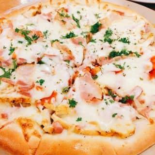 Pizza #9 size M của quyen_quyn219 tại Hồng Quang, Thành Phố Hải Dương, Hải Dương - 2631939