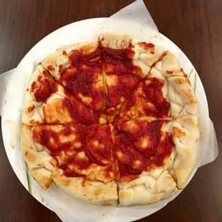 Pizza Chicago của thiensutinhyeuka tại 369 Hải Thượng Lãn Ông, Tổ 3, Thành Phố Hà Tĩnh, Hà Tĩnh - 2118050