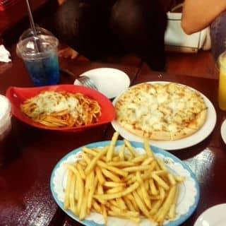 Pizza đặc biệt của vananh23101997 tại 129 Lê Lợi, Thành Phố Thái Bình, Thái Bình - 1162233