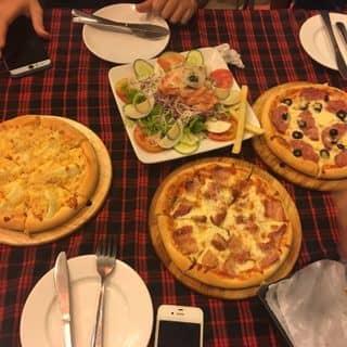 Pizza Giang của anhhthukutephomaique tại Khánh Hòa - 2689389