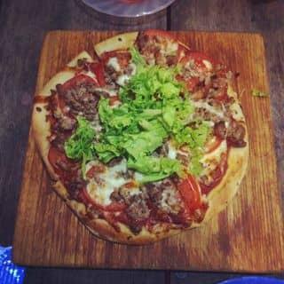Pizza ông Tây 🍕 của camhanghihi tại 43 Nguyễn Đình Chiểu, Phường 7, Thành Phố Tuy Hòa, Phú Yên - 1087332