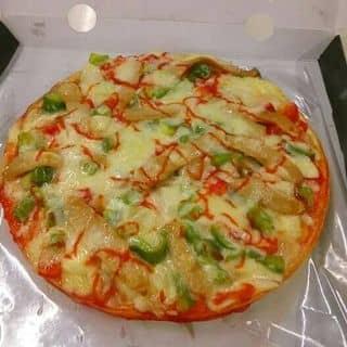 Pizza xl giá khuyến mãi của neko2 tại Bình Dương, Lái Thiêu, Huyện Thuận An, Bình Dương - 583402