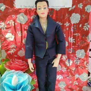Quần áo búp bê  của thanhmypham1 tại Ninh Thuận - 3578488