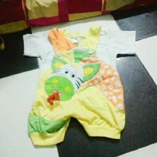 Quần áo trẻ em  của lely159 tại Shop online, Quận Tân Phú, Hồ Chí Minh - 3715446