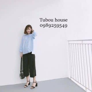 quần cullot của lethu374 tại Hồ Chí Minh - 3844381