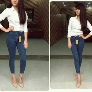 quần jean của chanhheo tại Lâm Đồng - 2751219